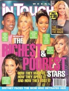 In-Touch magazine
