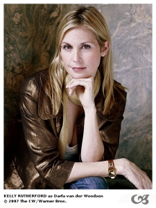 Kelly Rutherford - Gossip Girls