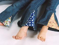 Sassy Belle Jeans