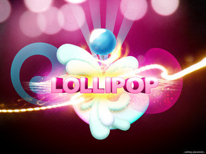 Rockin' Lollipop Lounge