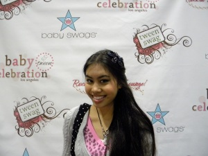 "Ashley Argota - ""Lulu"" True Jackson VP"