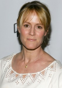 Mary Stuart Masterson is Expecting